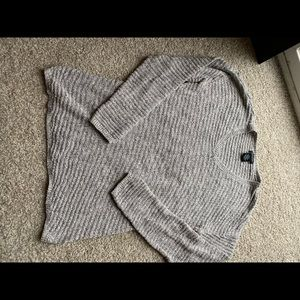 Light Gray Calvin Klein Sweater Sz. S